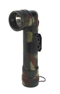 Rothco G.I. Type D-Cell Flashlights-
