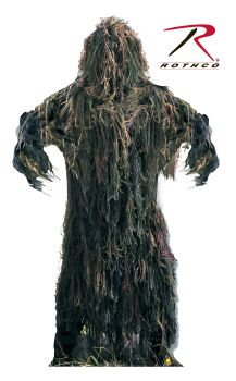 Rothco Lightweight All Purpose Ghillie Suit-