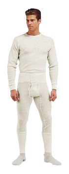 Rothco Thermal Knit Underwear Top-13780-Rothco