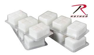 Esbit Solid Fuel Cubes - 12/PCS-