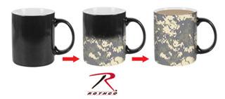 Army Digital Camo Ceramic Mug