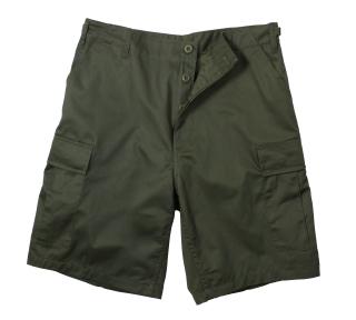 Rothco BDU Shorts-Rothco