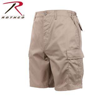 65204_Rothco Tactical BDU Shorts-Rothco