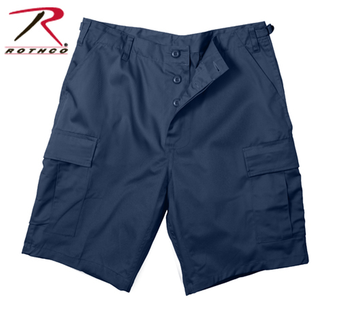 Big & Tall Shorts