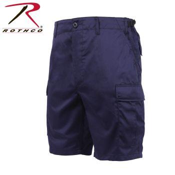 65212 Rothco BDU Short Rip-Stop