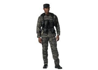 Rothco Tactical Assault Vest-