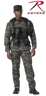 6580_Rothco Tactical Assault Vest-