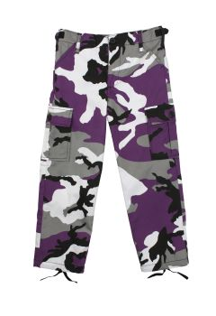 Rothco Kids BDU Pants-