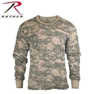 66387_Rothco Long Sleeve Digital Camo T-Shirt-Rothco