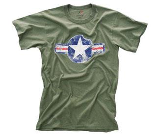 Rothco Vintage Army T-Shirt-