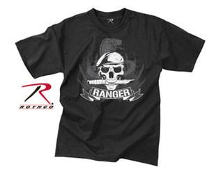 Rothco Vintage Ranger T-shirt-