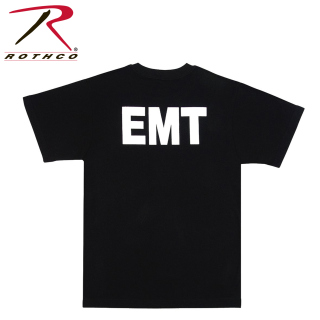 Rothco 2-Sided EMT T-Shirt-