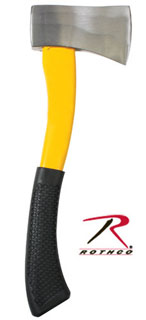 Rothco Deluxe Camp Axe-