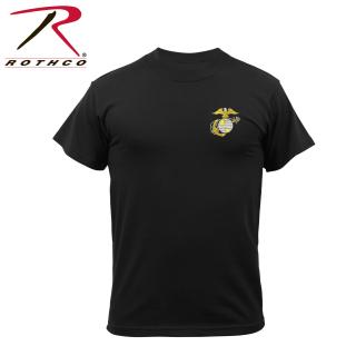 Rothco Globe & Anchor Logo T-Shirt-