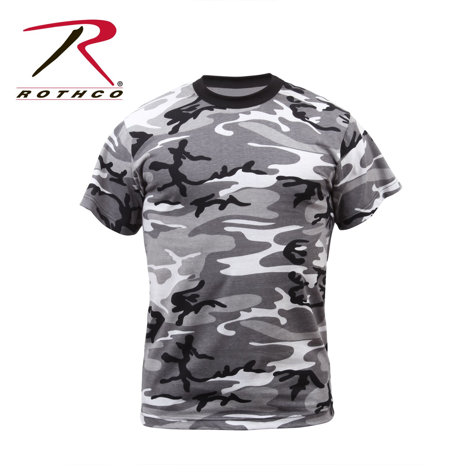 5a60013ea627 Buy Rothco Colored Camo T-Shirts - Rothco Online at Best price - PA