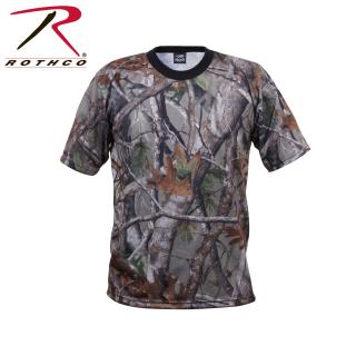 Rothco G1 Vista Next Camo T-Shirt-