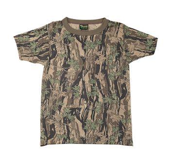 Rothco Kids Camo T-Shirts-Rothco