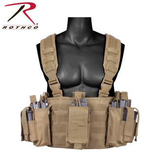 Rothco Operators Tactical Chest Rig-