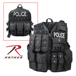 Rothco Tactical Raid Vest-