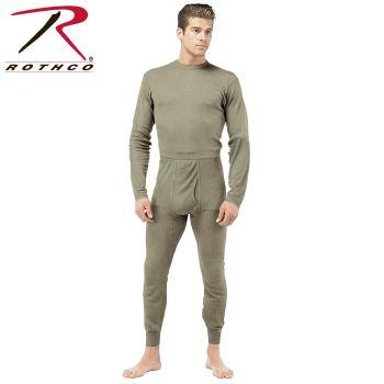 Rothco Gen III Silk Weight Bottoms-Rothco