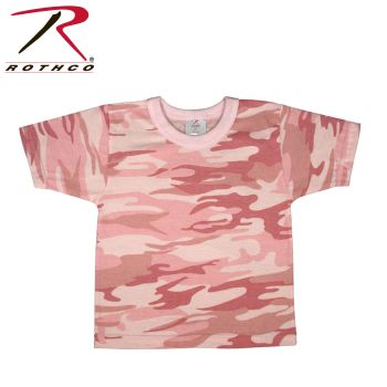 Rothco Infant Camo T-Shirts-
