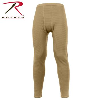 Rothco Military E.C.W.C.S. Generation III Mid-Weight Bottoms-Rothco