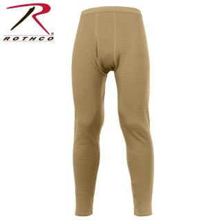 Rothco Military E.C.W.C.S. Generation III Mid-Weight Bottoms-