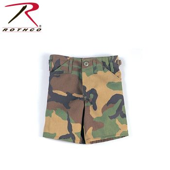 Rothco Kids BDU Shorts-