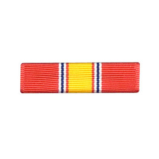Military Ribbon - National Defense-