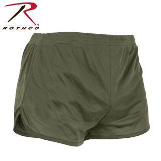 70034_Rothco Ranger P/T (Physical Training) Shorts-