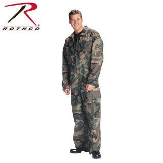 7003_Rothco Flightsuits-Rothco