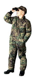 Rothco Kids Insulated Coverall-