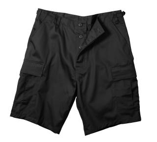 Rothco Rip-Stop BDU Shorts-Rothco