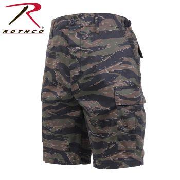 7086 7085 Rothco BDU Short Poly/Cotton