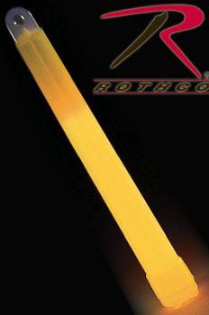 Rothco Glow In The Dark Chemical Lightsticks-Rothco