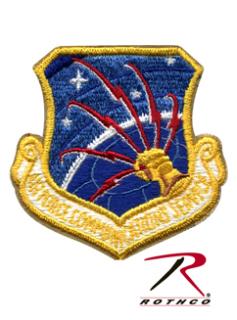 Rothco Patch - USAF Communication Service-