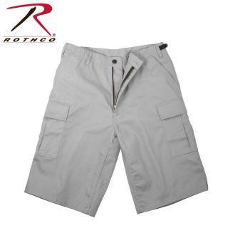Rothco Long Length BDU Short-