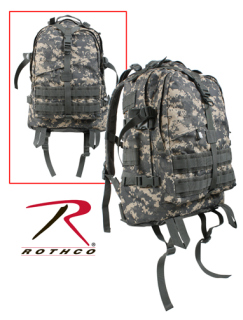 Rothco Large Camo Transport Pack-