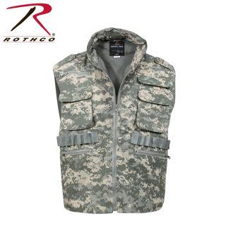 Rothco Ranger Vests-