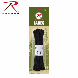 Rothco 61 Military Boot Laces-
