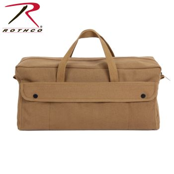 Rothco Canvas Jumbo Mechanic Tool Bag-
