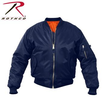 Rothco Kids MA-1 Flight Jackets-