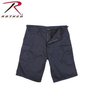 Rothco Long Length BDU Short-Rothco