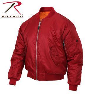 Rothco MA-1 Flight Jacket-