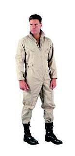 7508 Khaki Flightsuits
