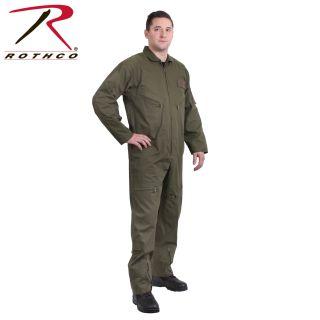 Rothco Flightsuits-