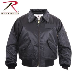Rothco CWU-45P Flight Jacket-