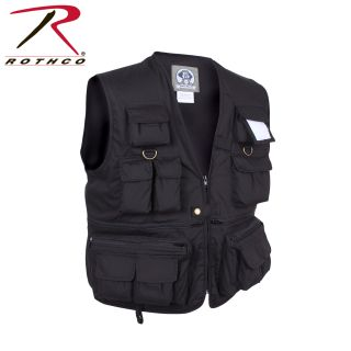 Rothco Uncle Milty Travel Vest-Rothco