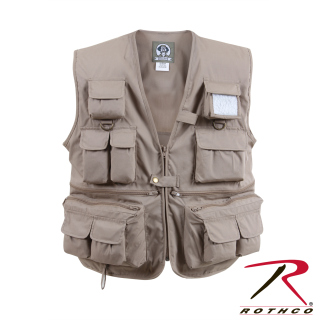 Rothco Uncle Milty Travel Vest-