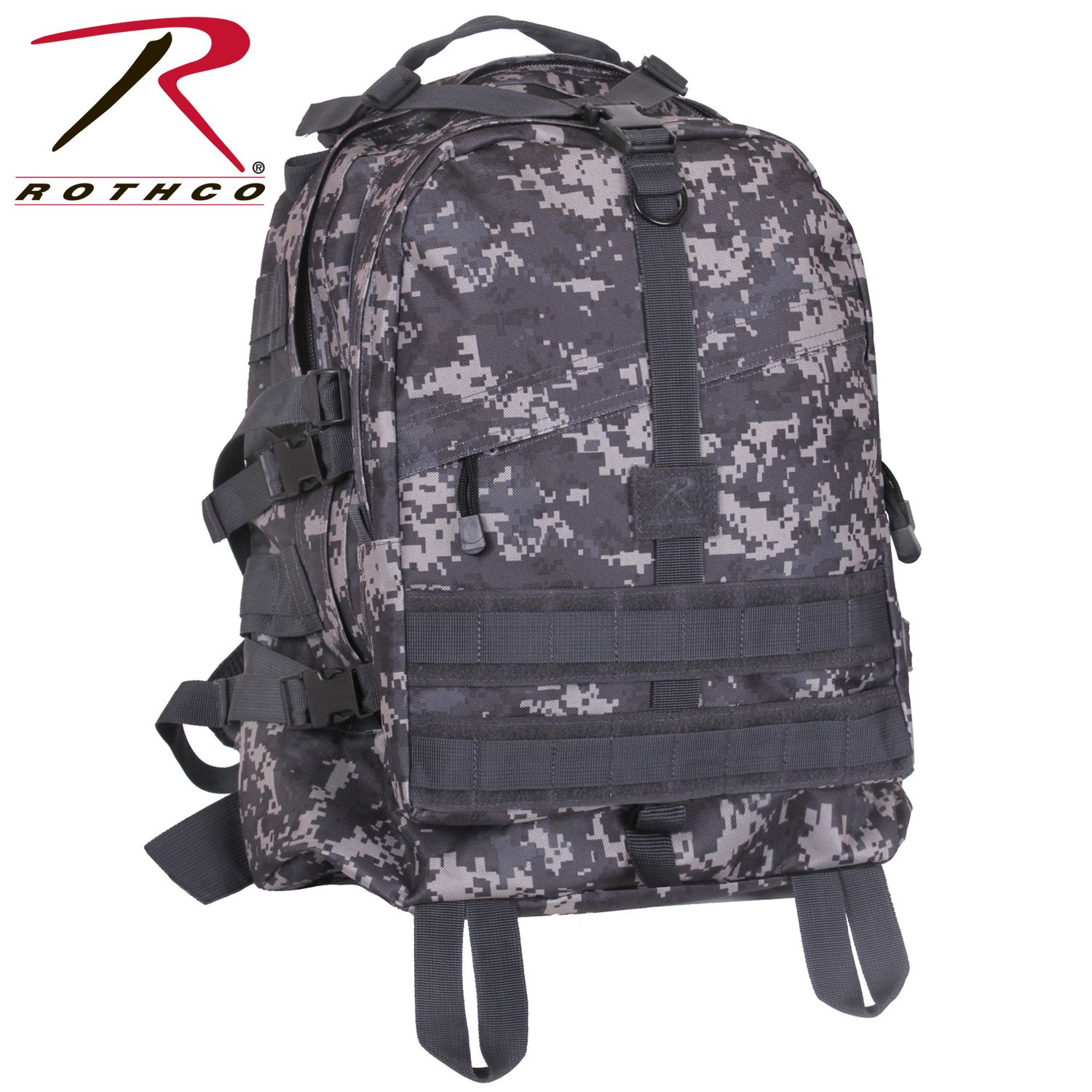 Rothco Large Camo Transport Pack-Rothco